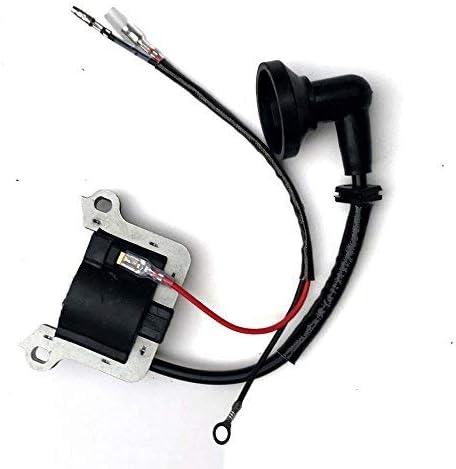 Encendido Bobina de encendido para brast 4in1Plus 1004200001Motor Sense libre Schneider Cortasetos podadora