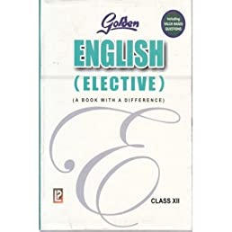 buy golden english elective class 12 book online at low prices in rh amazon in Functional English Syllabus Functional English Grammar
