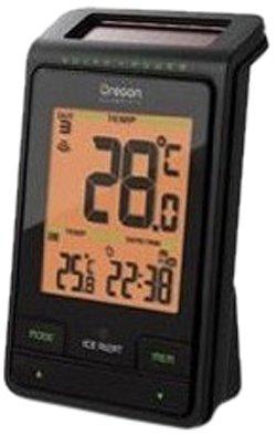Oregon Scientific RMR 802 Weather Station Oregon Scientific Deutschland GmbH LWP0371510311001