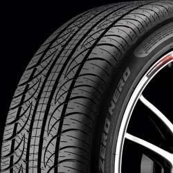 18 Inch Pirelli P Zero Nero All Season MO Tire P 255 40 R18 P255/40R18 255/40R18 2554018 P255 40R 99H 1997800