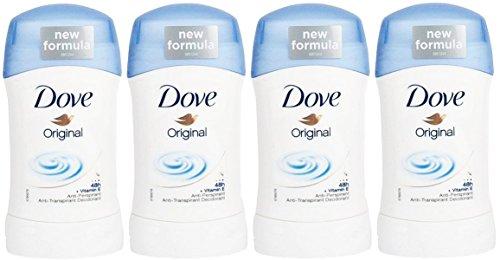 Dove Original Antiperspirant Deodorant Stick