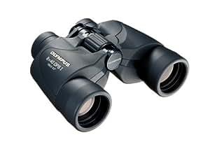 Olympus 8 x 40 DPSI - Prismático, negro