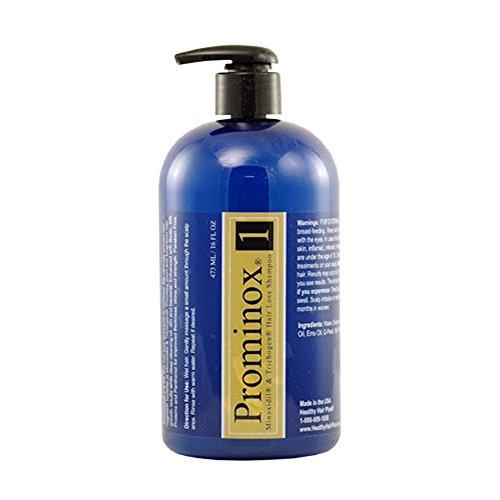 La croissance des cheveux Shampooing Minoxidil ® perte Best Hair shampoing pour hommes et femmes