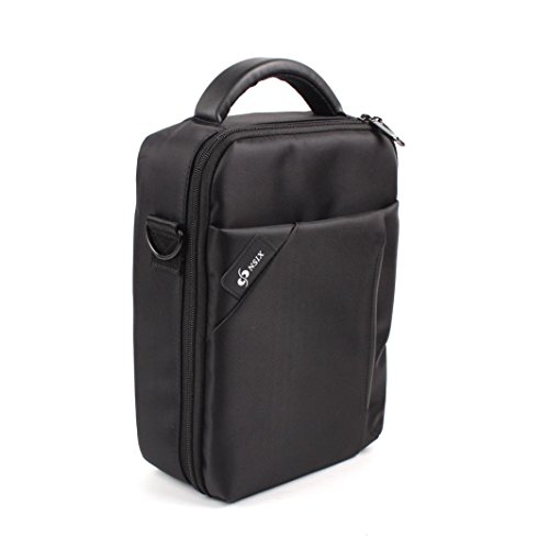 Case Air Portable Jiangfu Mavic Bag For Shoulder Black Dji Single Carrying Storage 7fApH