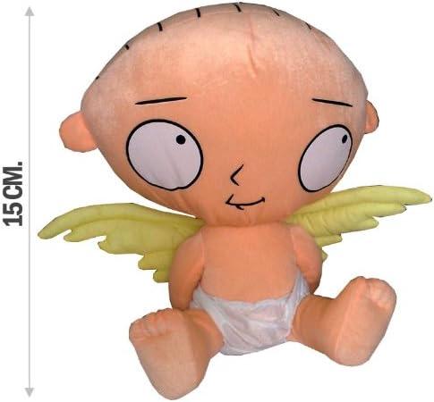 I Griffin Stewie Griffin Peluche 15cm