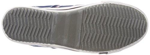 Blu Navy Tom Uomo Sneaker 4885601 Tailor IqzXzwaA