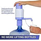 TERA PUMP TRPMW200 Universal Manual Drinking Water