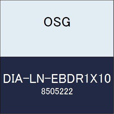 OSG エンドミル DIA-LN-EBDR1X10 商品番号 8505222