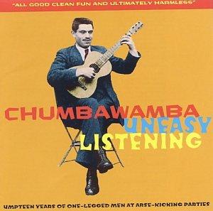 Chumbawamba - Uneasy Listening / Tubthumping - Zortam Music