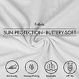 BALEAF Women's UPF 50+ Sun Protection T-Shirt SPF
