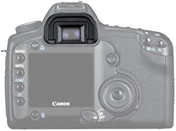 Selens Copa Ocular EB para reemplazo Canon EOS EB 5D 20D 30D 10D ...