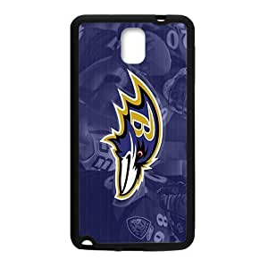 Cool-Benz NFL Raltimore ravens Phone case for Samsung galaxy note3