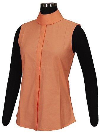 Elegance Sleeveless - TuffRider Elegance Ladies Sleeveless Show Shirt