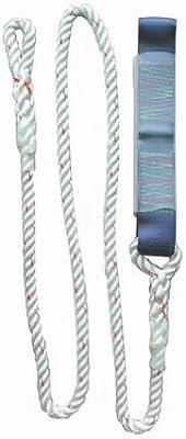 Absorbedores de energía, mosquetones y cuerdas combinables con el ...