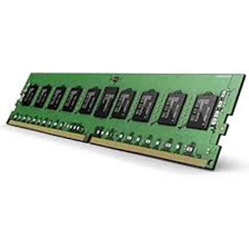 (Samsung 64GB PC4-19200 DDR4-2400MHz ECC Registered CL17 288-Pin Load Reduced DIMM 1.2V Quad Rank Memory Module Mfr P/N M386A8K40BM1-CRC)