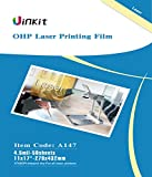 OHP Film Overhead Projector Film 11x17 - for Laser