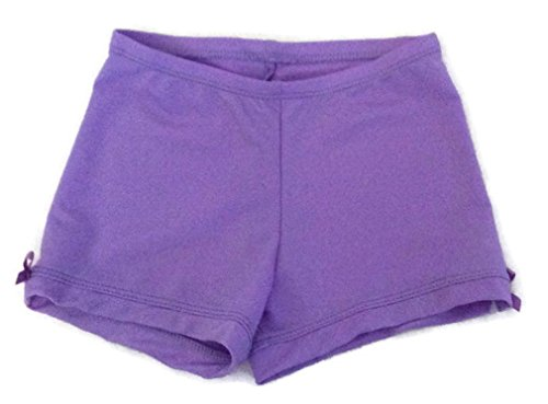 Monkeybar Buddies Little Girl's Shorts 7/8 (Buddy Monkey)