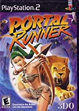 Portal Runner - PlayStation 2