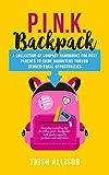 P.I.N.K. Backpack Gender-Equality Series