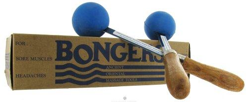 Massage Tools Therapist (Bongers of America, LLC - Bongers Ancient Oriental Massage Tool)