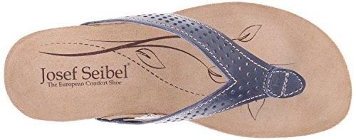 Denim Angie Seibel Flip Women's Josef 11 Flop TZfC0qwZ6n