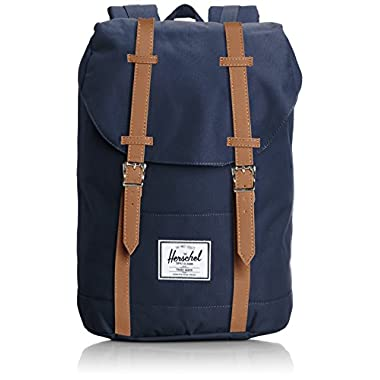 Herschel Supply Co. Retreat Backpack,Navy,One Size