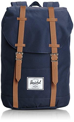 Herschel Supply Co. Retreat Backpack,Navy,One Size