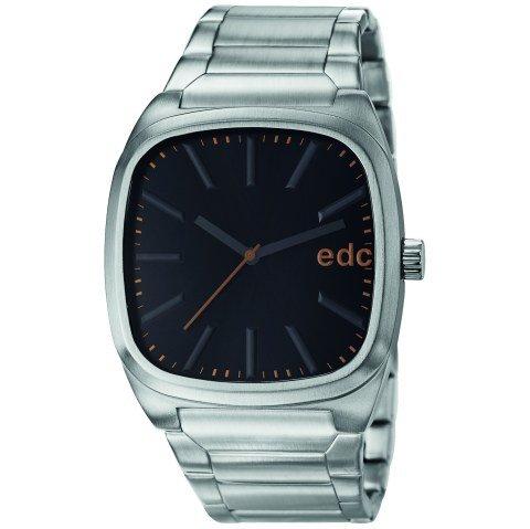 edc by Esprit Retro Maestro Casual Men's watch Design Highlight