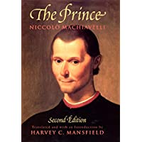The Prince: Second Edition