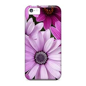 Tpu CC WalkingDead Shockproof Scratcheproof Cape Marigolds Hard Case Cover For Iphone 5c