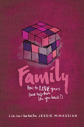 Family how to love yours and help them like you back life love family how to love yours and help them like you back life fandeluxe Choice Image