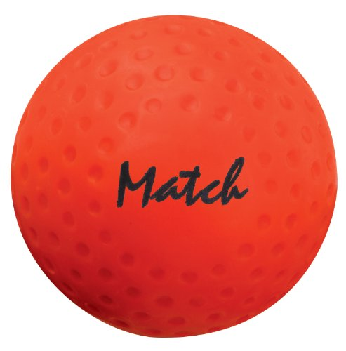 GRAYS Match Hockey Ball - Orange