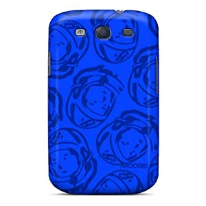 New Premium NgS25122bknt Cases Covers For Galaxy S3/ Billionaire Boys Club Protective Cases Covers