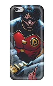 Forever Collectibles Robin Hard Snap-on Iphone 6 Plus Case