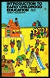 Introduction to Early Childhood Education, Verna Hildebrand, 0023542101