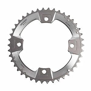 3//32 52t Sunlite 1-Piece Chainring