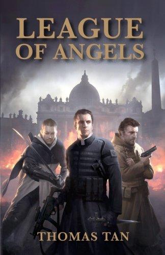 League of Angels ebook
