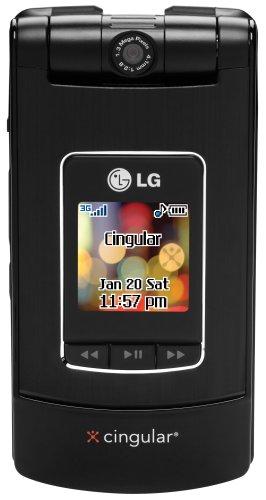 Amazon.com: LG CU500 at & T GSM Cámara Teléfono Celular ...