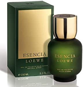 عطر لويفي إيسينثيا Loewe Esencia - -أو دى تواليت -Eau de Toilette-150 مل- من لويفي