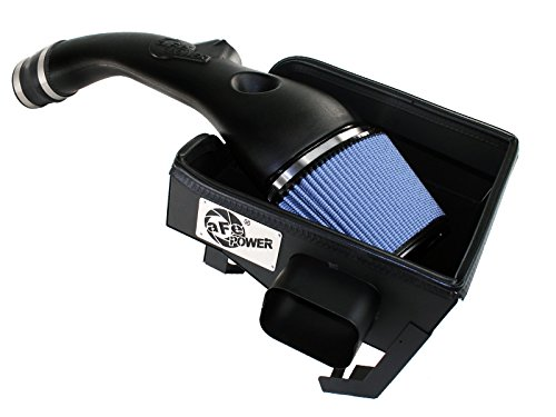 afe n55 stage 2 cold air intake - 2