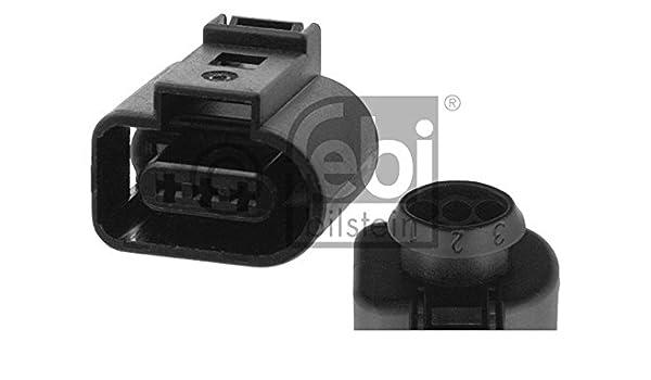 Kit de 4 enchufes eléctricos de coche para Bilstein de Febi, genuino servicio de calidad OE 37915_G: Amazon.es: Coche y moto