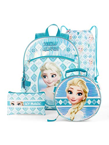 Disney Girls Frozen Backpack Dangle product image