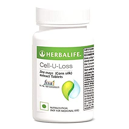 Cell-U-Loss Health Supplment Herbalife - 90 Tablets