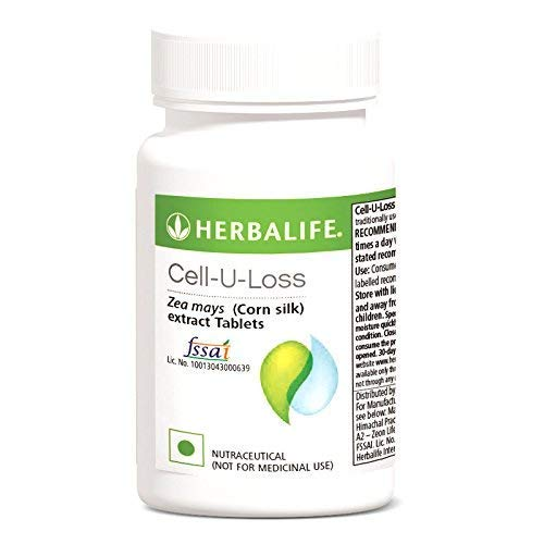 Herbalife Cell-u-loss - 90 Tablets