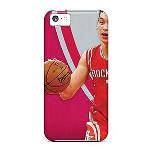 EgDVx3266MLgKp Faddish Houston Rockets Case Cover For Iphone 5c