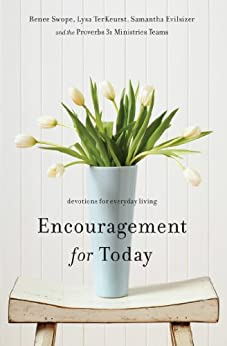 Encouragement Today Devotions Everyday Living ebook product image
