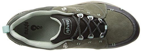 Ahnu Womens Montara Ii Hiking Shoe Forest Night