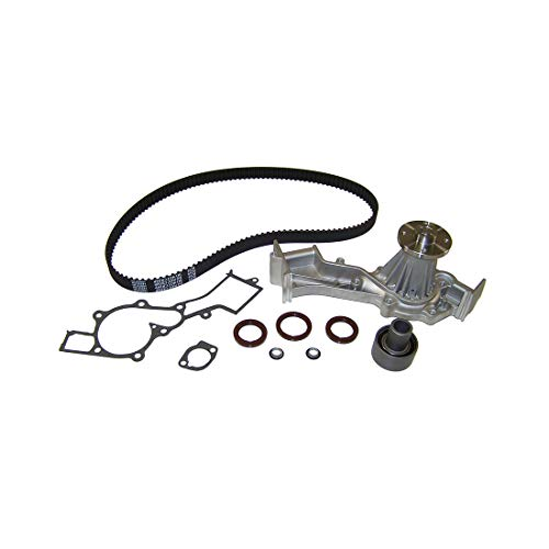DNJ TBK634WP Timing Belt Kit with Water