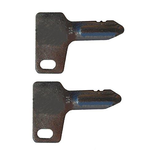 5 Keys For Yanmar VIO15 VIO15-2 VIO17 VIO20 VIO20-2 VIO20-3 VIO27-2 VIO27-3