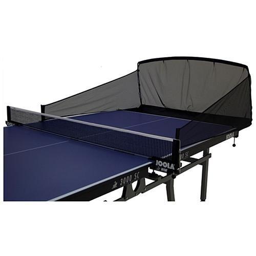 JOOLA Compact Carbon Fiber Practice Table Tennis NET